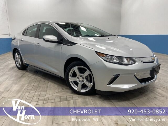 2019 Chevrolet Volt LT Milwaukee WI
