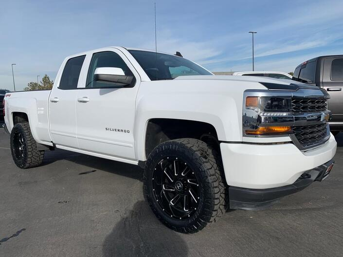 2019 Chevy 1500  West Valley City UT