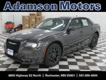 2019 Chrysler 300 300S