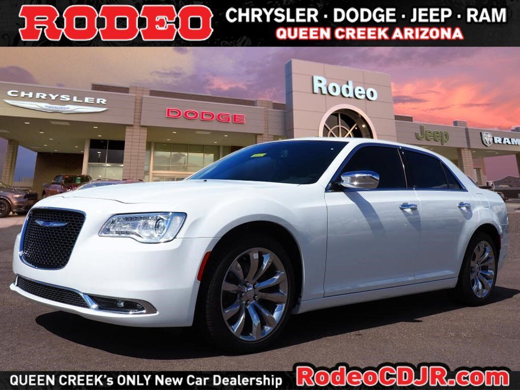 2019 Chrysler 300 LIMITED Queen Creek AZ