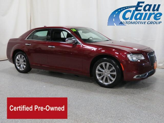 2019 Chrysler 300 Limited AWD Altoona WI