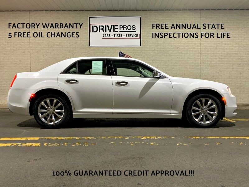 2019 Chrysler 300 Limited AWD Charles Town WV