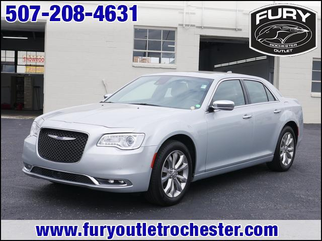 2019 Chrysler 300 Limited AWD St. Paul MN