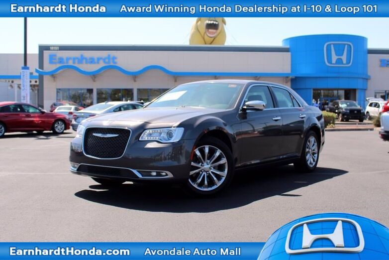 2019 Chrysler 300 Limited Avondale AZ