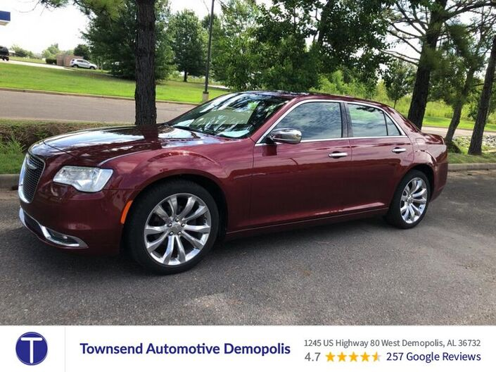 2019 Chrysler 300 Limited Demopolis AL