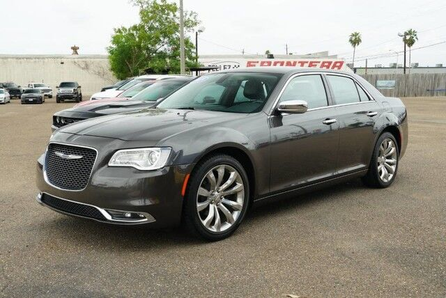 2019 Chrysler 300 Limited McAllen TX