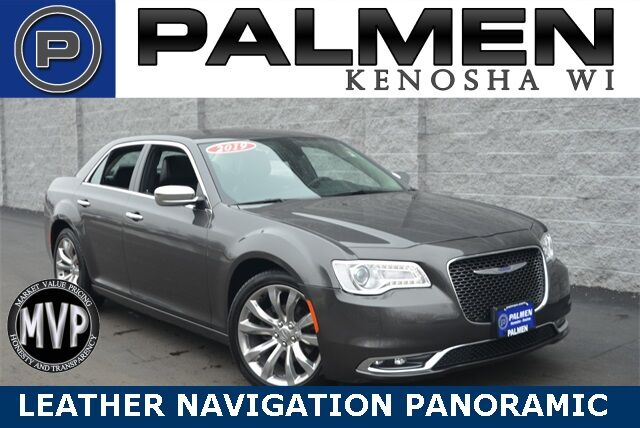 2019 Chrysler 300 Limited Kenosha WI