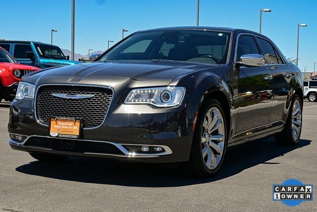 2019 Chrysler 300 Limited Las Vegas NV