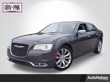 2019_Chrysler_300_Limited_ Maitland FL