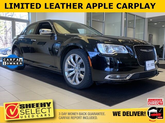 2019 Chrysler 300 Limited Annapolis MD