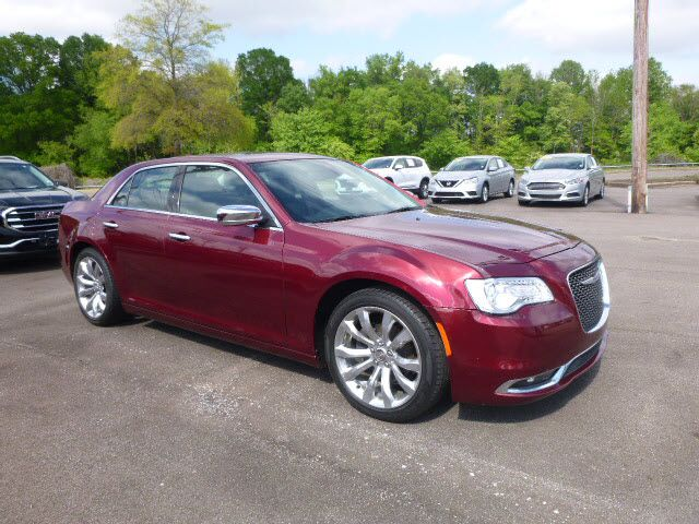 2019 Chrysler 300 Limited Memphis TN