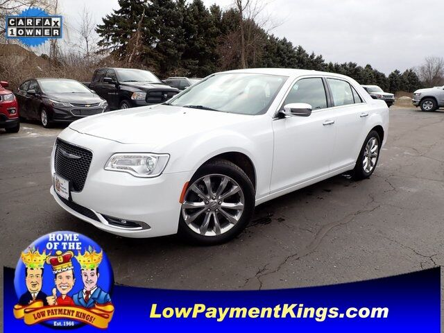 2019 Chrysler 300 Limited Monroe MI