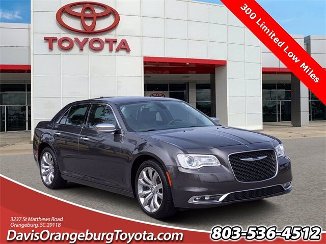 2019 Chrysler 300 Limited Orangeburg SC