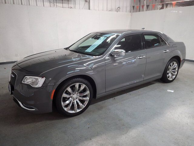 2019 Chrysler 300 Limited Oroville CA