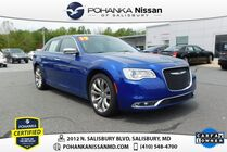 2019 Chrysler 300 Limited Pohanka Certified