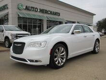 2019_Chrysler_300_Limited RWD_ Plano TX