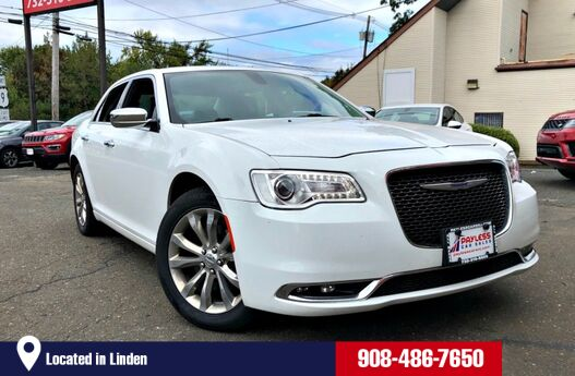 2019 Chrysler 300 Limited South Amboy NJ