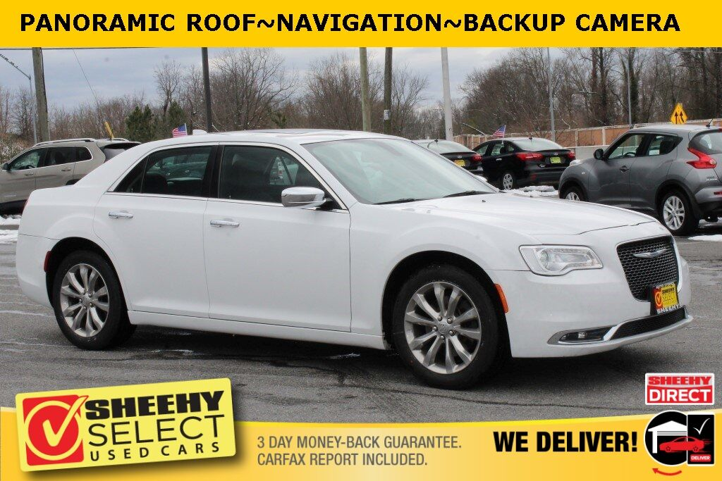 2019 Chrysler 300 Limited Suitland MD