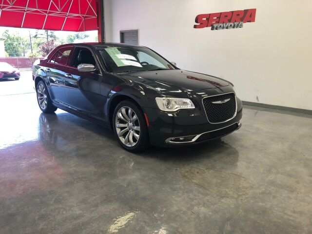 2019 Chrysler 300 Limited Birmingham AL
