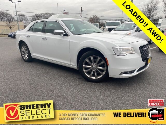 2019 Chrysler 300 Limited Glen Burnie MD