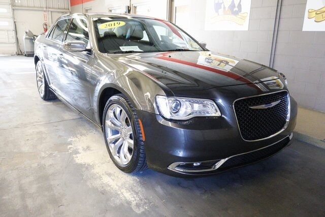 2019 Chrysler 300 Limited Winter Haven FL