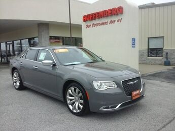 2019_Chrysler_300_Limited_ Cape Girardeau