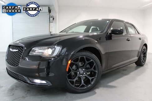 2019_Chrysler_300_S_ Gainesville GA