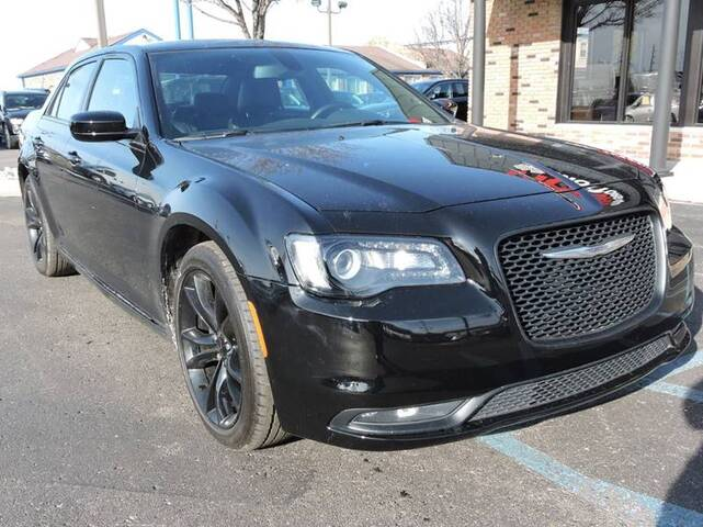 2019 Chrysler 300 S 4dr Sedan Chesterfield MI