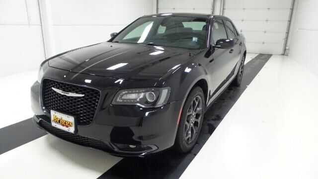 2019 Chrysler 300 S AWD Topeka KS