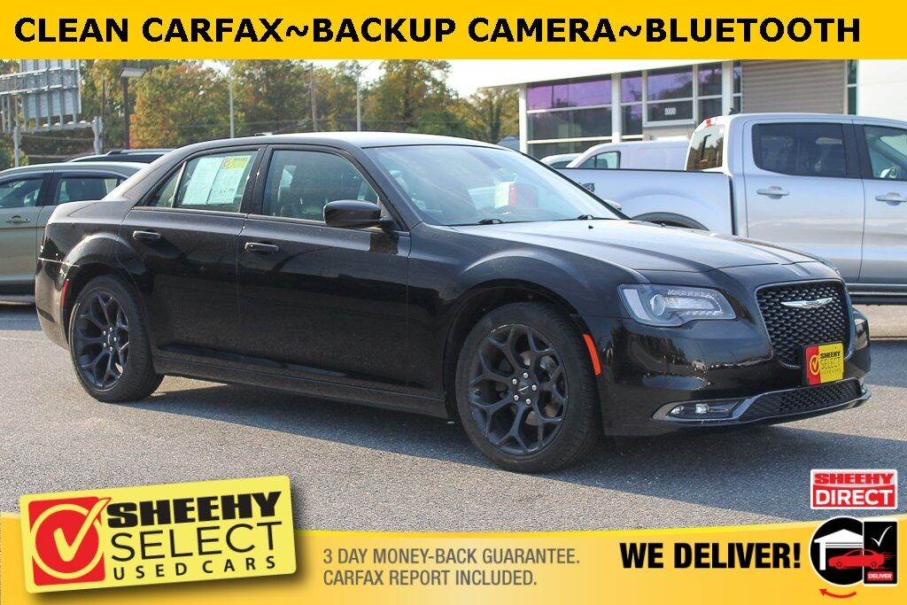 2019 Chrysler 300 S Suitland MD
