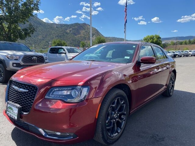 2019 Chrysler 300 S Durango CO