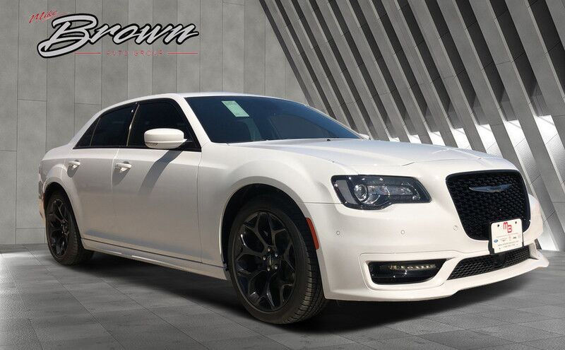 2019 Chrysler 300 S Granbury TX