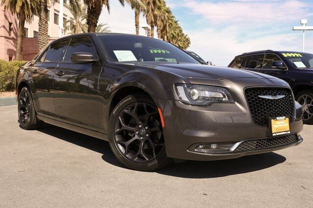 2019 Chrysler 300 S Las Vegas NV