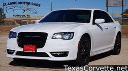 2019_Chrysler_300_S_ Lubbock TX