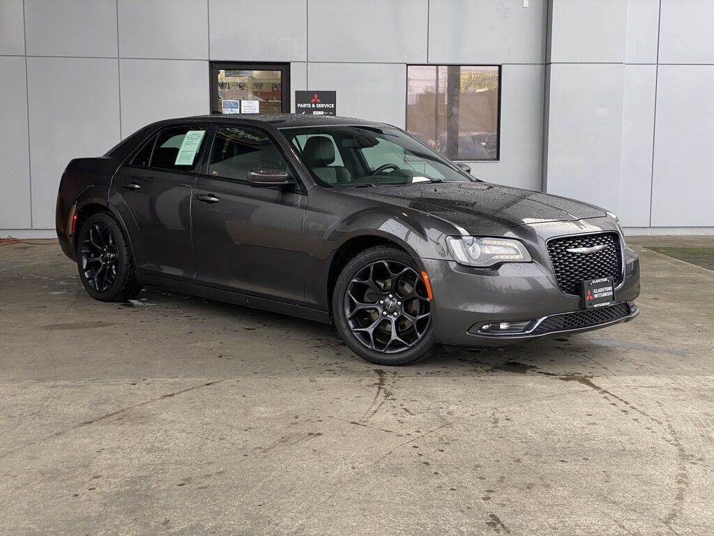 2019 Chrysler 300 S Milwaukie OR