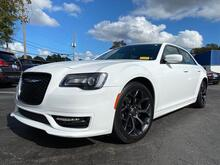 2019_Chrysler_300_S_ Raleigh NC