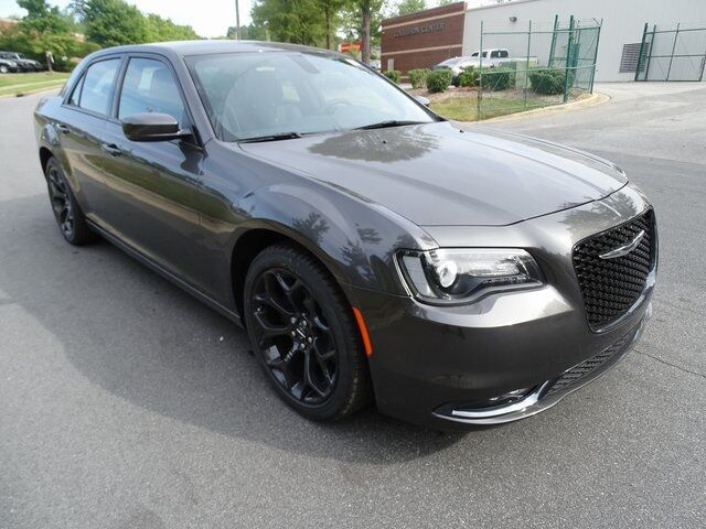2019 Chrysler 300 S Raleigh NC