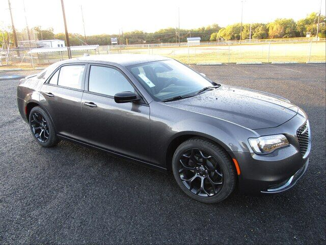 2019 Chrysler 300 TOURING Lampasas TX