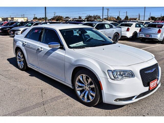 2019 Chrysler 300 TOURING Andrews TX