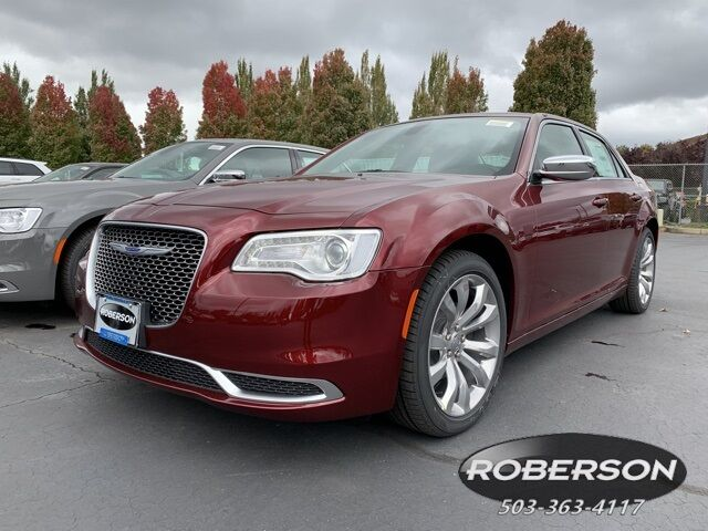 2019 Chrysler 300 TOURING 2C3CCAAG1KH727298