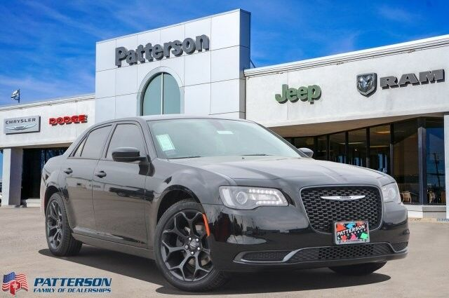 2019 Chrysler 300 Touring Wichita Falls TX