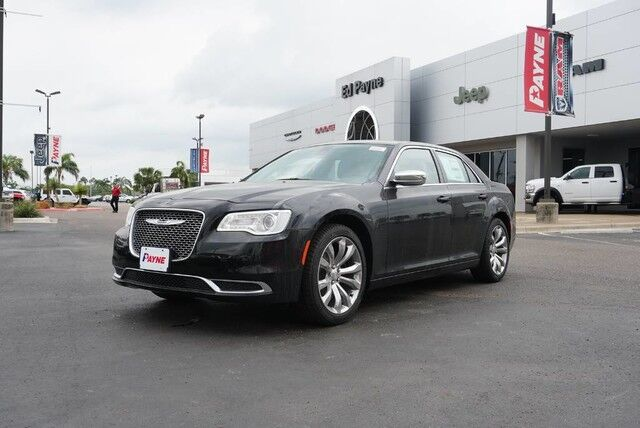 2019 Chrysler 300 Touring  TX