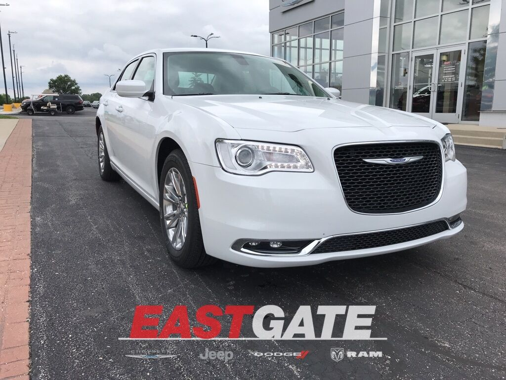 2019 Chrysler 300 Touring Indianapolis IN