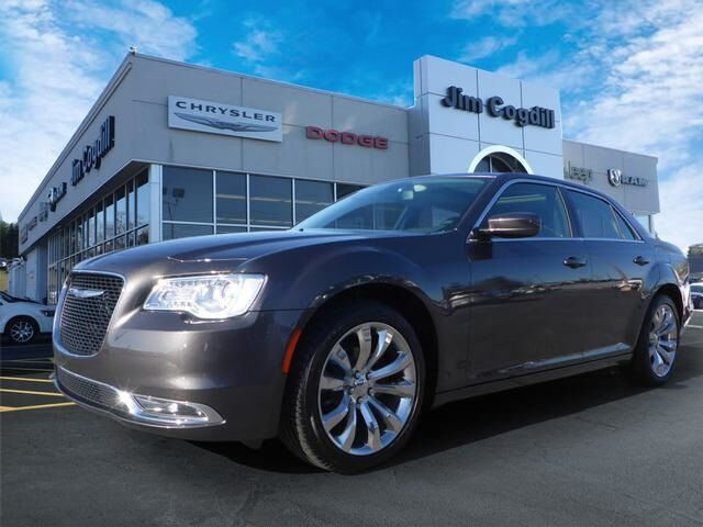 2019 Chrysler 300 Touring Knoxville TN
