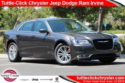 2019_Chrysler_300_Touring L_ Irvine CA