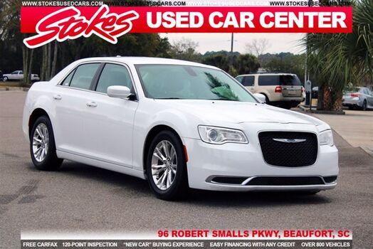 2019_Chrysler_300_Touring L_ Aiken SC