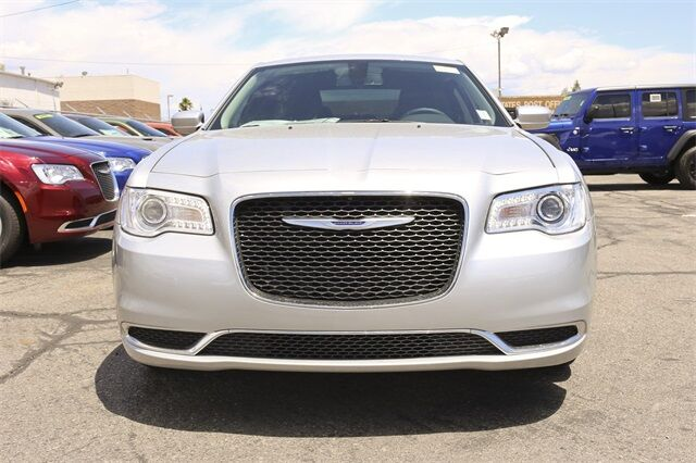 2019 Chrysler 300 Touring Las Vegas NV