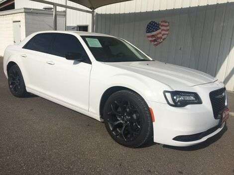 2019_Chrysler_300_Touring_ Mission TX