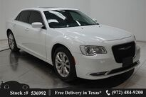 Chrysler 300 Touring NAV,CAM,PANO,HTD STS,19IN WHLS 2019
