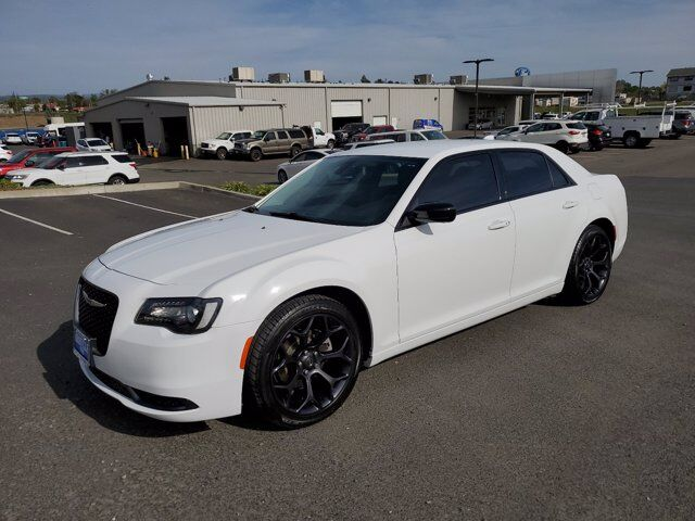 2019 Chrysler 300 Touring Oroville CA